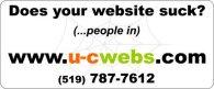 U-C WEBS