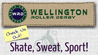 Fergus Roller Derby - New! Check us out!
